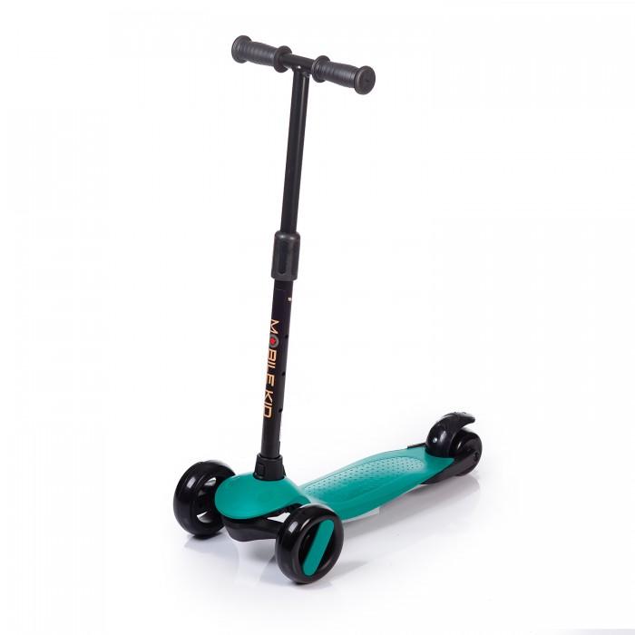 Трехколесный самокат Mobile Kid Smartico