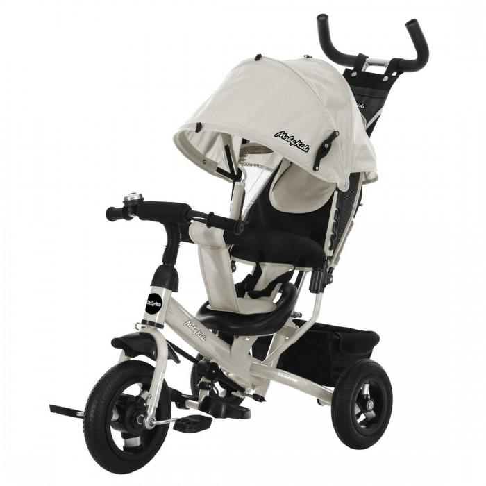 Трехколесные велосипеды Moby Kids Comfort 10x8 Air 64148