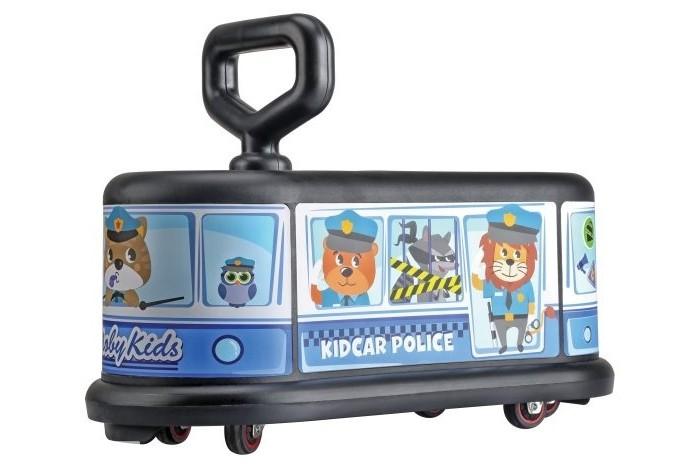 Каталки Moby Kids KidCar каталки kids rider 1103