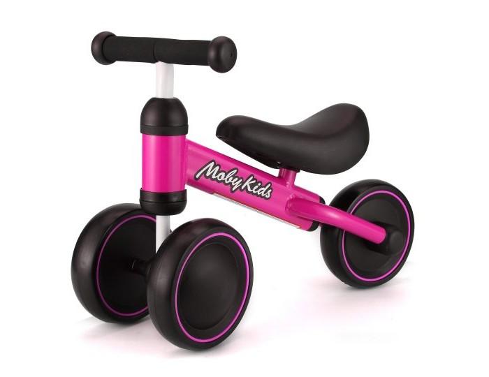 Детский транспорт , Беговелы Moby Kids KidBike арт: 493416 -  Беговелы