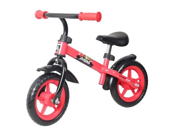 Детский транспорт , Беговелы Moby Kids KidFun 10 EVA арт: 493421 -  Беговелы