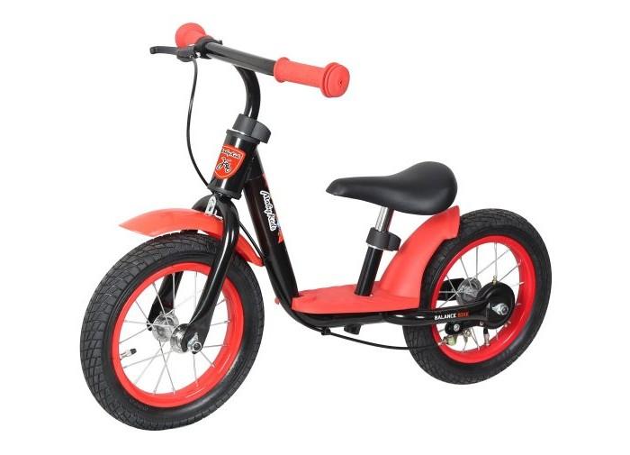 Детский транспорт , Беговелы Moby Kids KidRun 12 арт: 493431 -  Беговелы