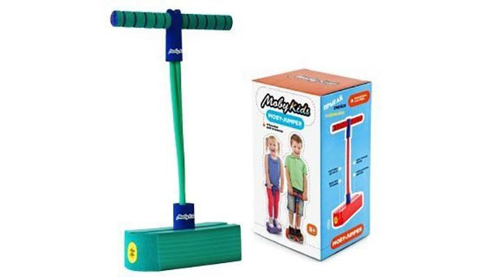 Moby Kids Moby-Jumper Тренажер для прыжков от Moby Kids