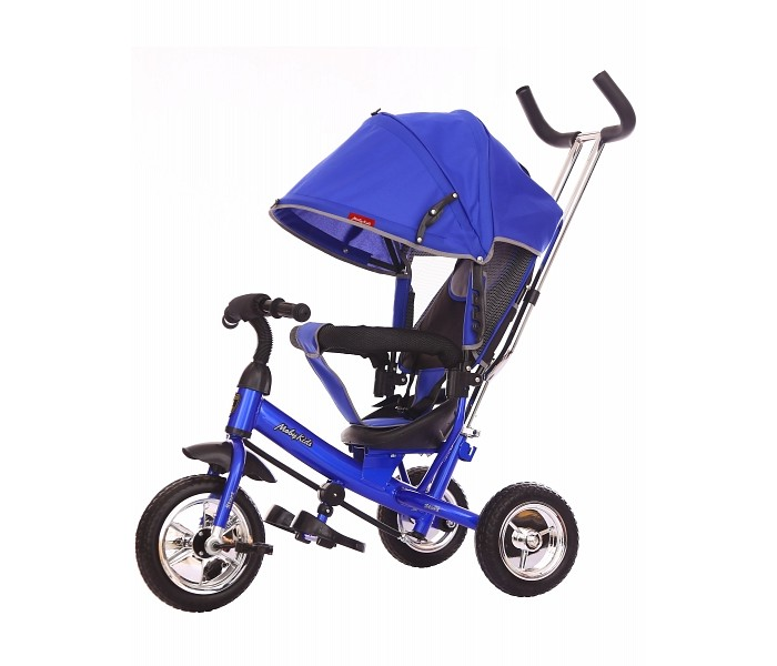Велосипед трехколесный Moby Kids Start