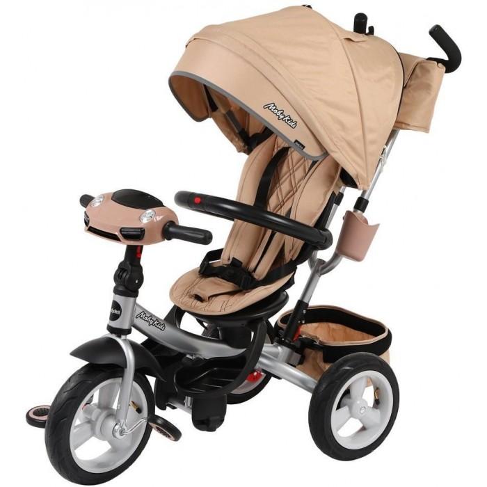 Купить Трехколесные велосипеды, Велосипед трехколесный Moby Kids Air Car