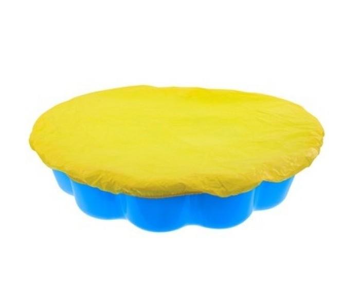 Песочницы Mochtoys Песочница-бассейн малый с тентом детские товары для лета песочница mochtoys слоник с крышкой 10038