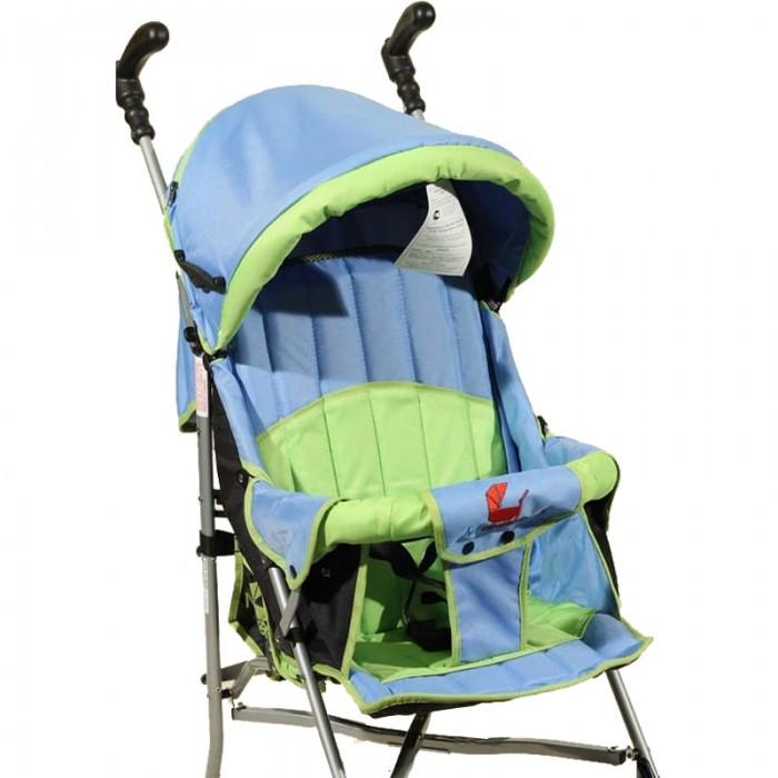 Коляска-трость Modern А-25LА-25LКоляска-трость Modern А-25L легкая, но, в тоже время, прочная конструкция делает коляску Вашим верным спутником в любом путешествии. Коляски складывается в трость, что очень удобно, так как коляску легко транспортировать и хранить. Надежная и комфортная прогулочная коляска для детей от 6 месяцев.  Особенности: для детей от 6-и мес. до 3-х лет 8 сдвоенных колес пластиковые колеса козырек несколько положений угла наклона спинки бампер. Размеры и вес: спальное место: 31х75 см диаметр колес: 15 см Вес: 7 кг.<br>