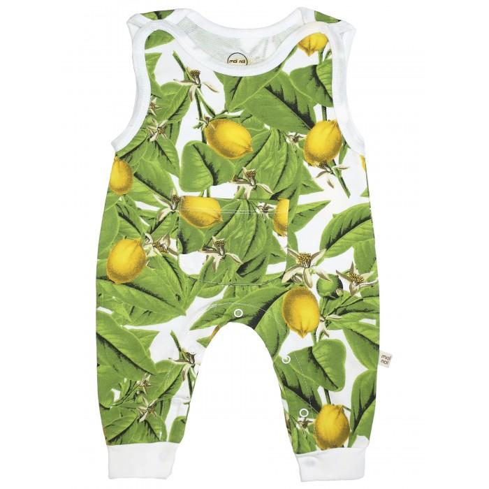 Купить Боди, песочники, комбинезоны, Moi Noi Комбинезон Лимоны