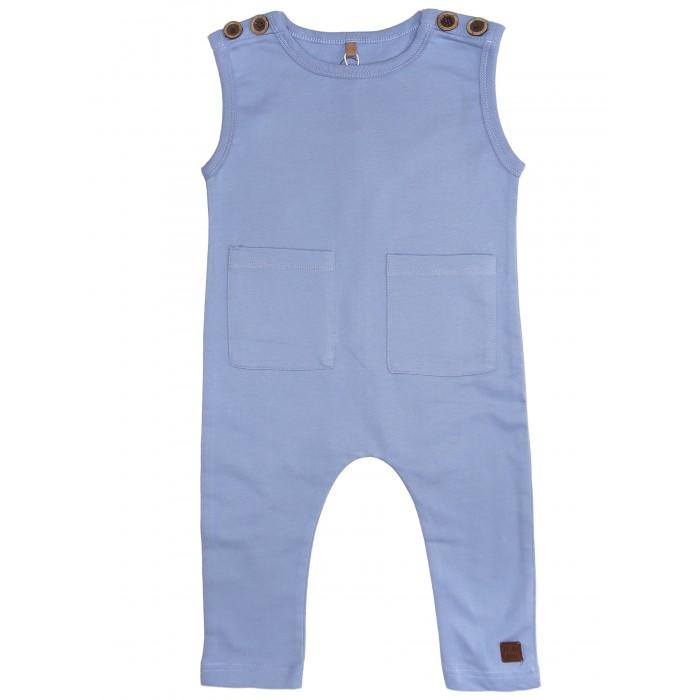 Купить Боди, песочники, комбинезоны, Moi Noi Комбинезон с карманами MNS4144