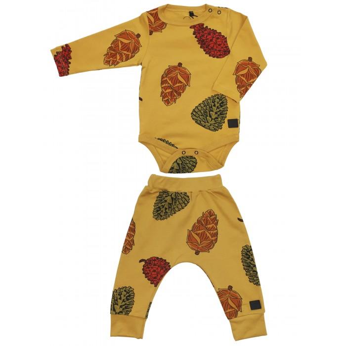 Купить Комплекты детской одежды, Moi Noi Комплект (боди и брюки) MN50161
