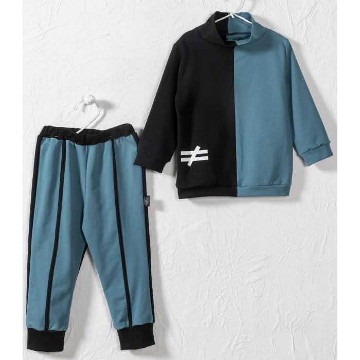 Купить Комплекты детской одежды, Moi Noi Комплект детский (лонгслив, брюки)
