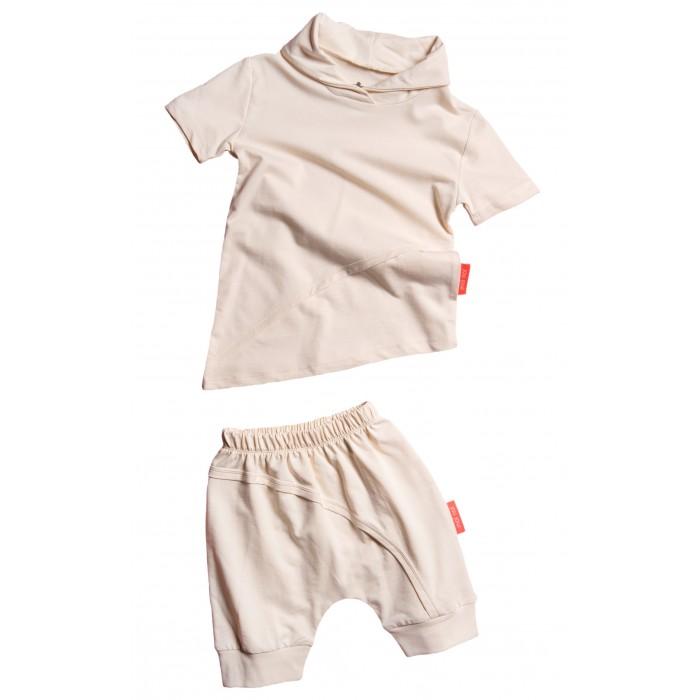 Купить Комплекты детской одежды, Moi Noi Комплект для девочки MN5034