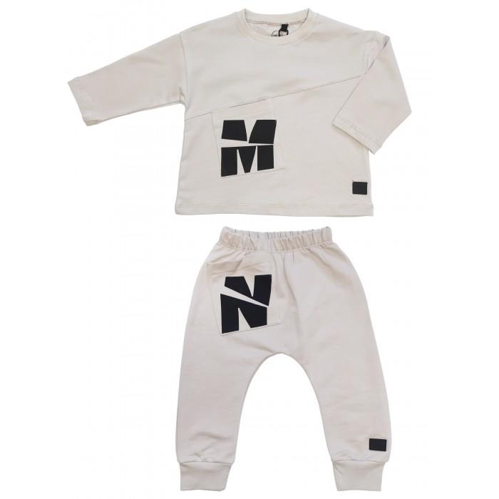 Moi Noi Комплект (лонгслив и брюки) MN50012