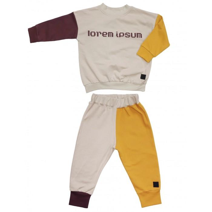 Купить Комплекты детской одежды, Moi Noi Комплект MN50072