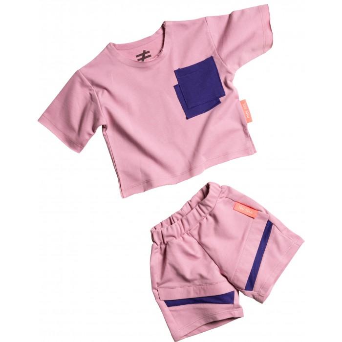 Купить Комплекты детской одежды, Moi Noi Комплект MN50191