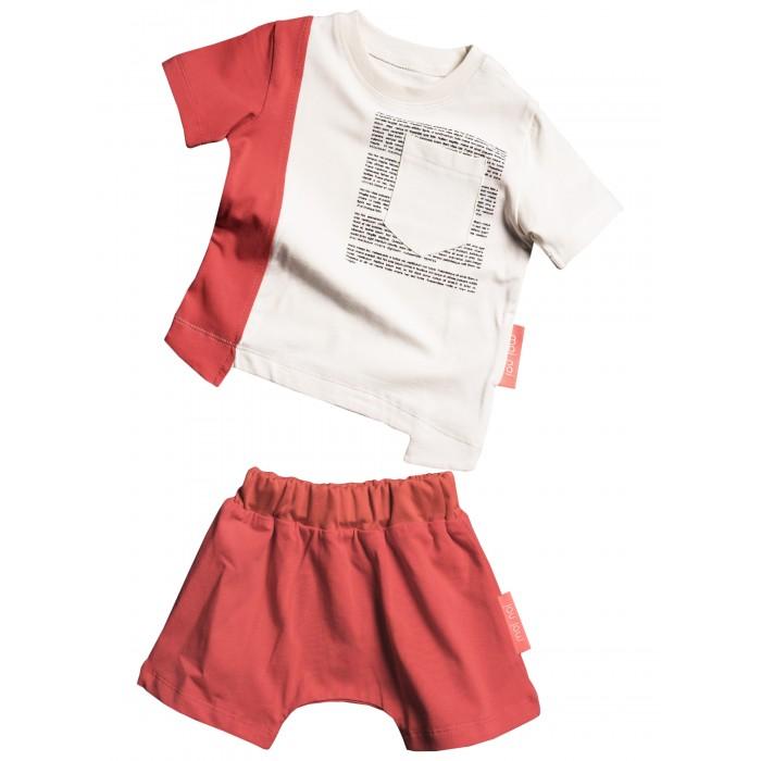 Комплекты детской одежды, Moi Noi Комплект MN50261  - купить со скидкой