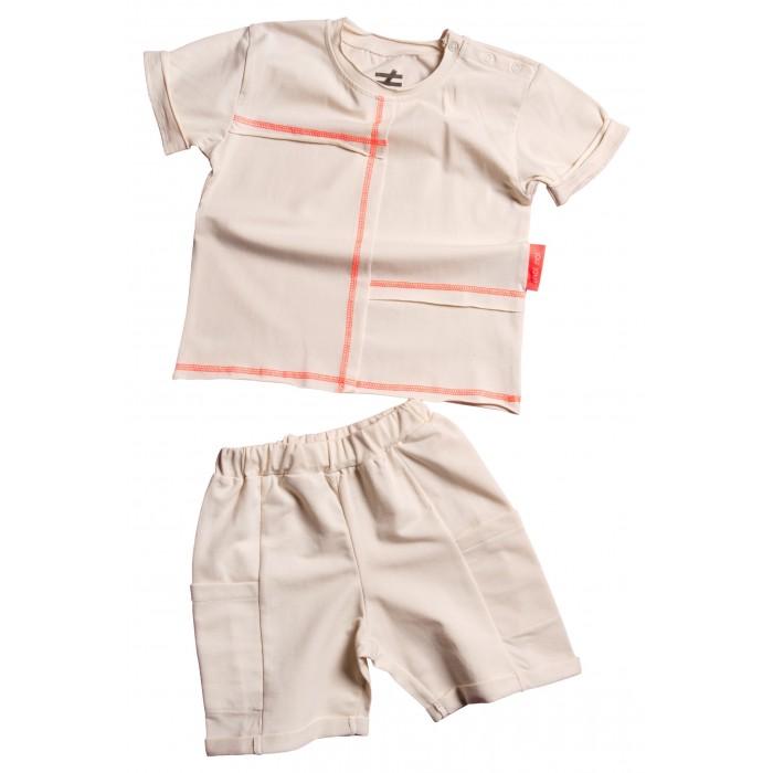 Купить Комплекты детской одежды, Moi Noi Комплект MN50402