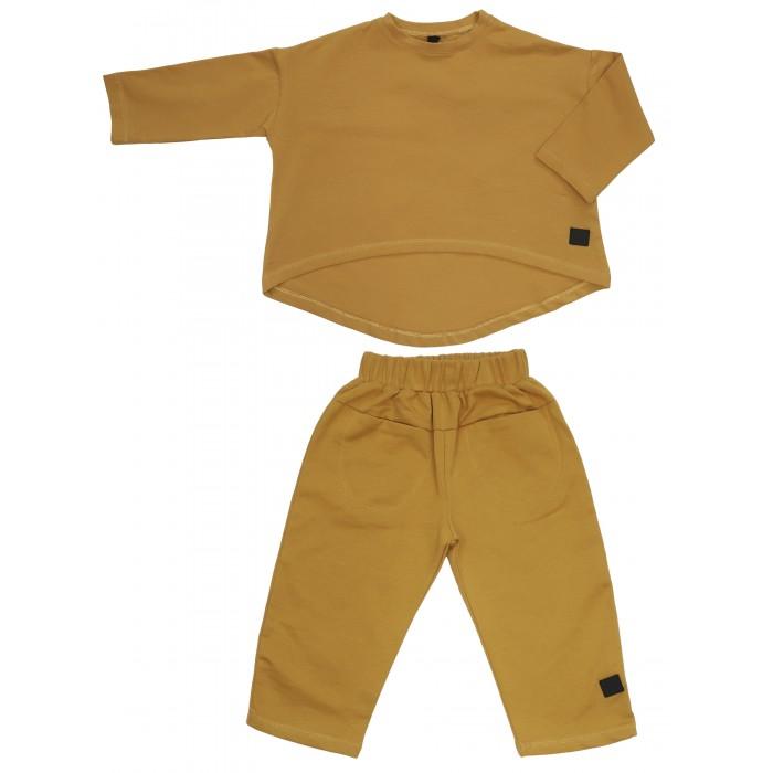 Купить Комплекты детской одежды, Moi Noi Комплект (свитшот и брюки) MN50101