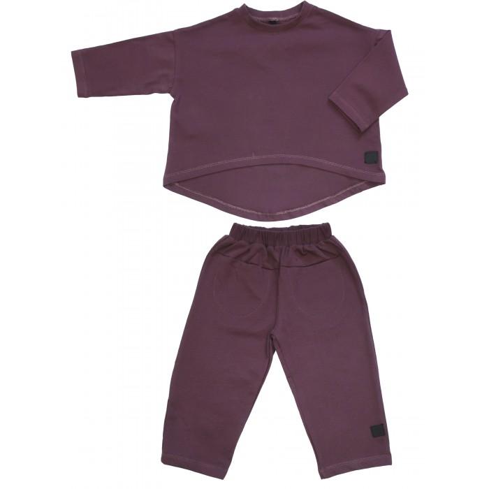 Moi Noi Комплект (свитшот и брюки) MN50101 фото