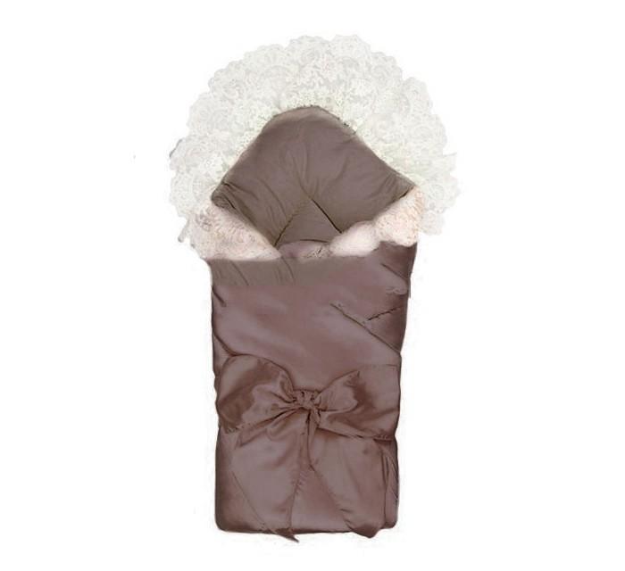 Мой Ангелок Конверт-одеяло на выписку М-2014