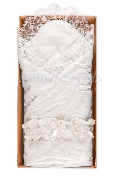 Детская одежда , Комплекты на выписку Мой Ангелок Л3031 3 предмета арт: 51751 -  Комплекты на выписку