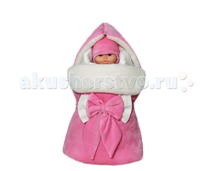 Детская одежда , Комплекты на выписку Мой Ангелок Н-1984 (7 предметов) арт: 226120 -  Комплекты на выписку