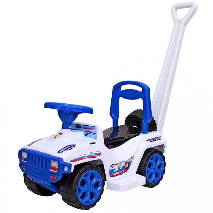Каталка Орион Race Mini Formula 1 Полиция