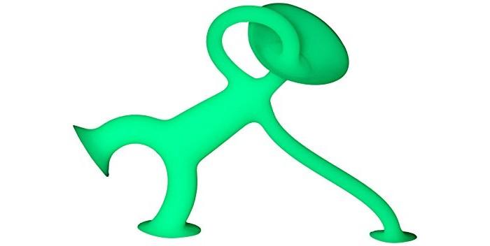 Игровые фигурки Moluk Игрушка Уги светящийся в темноте, Игровые фигурки - артикул:480516