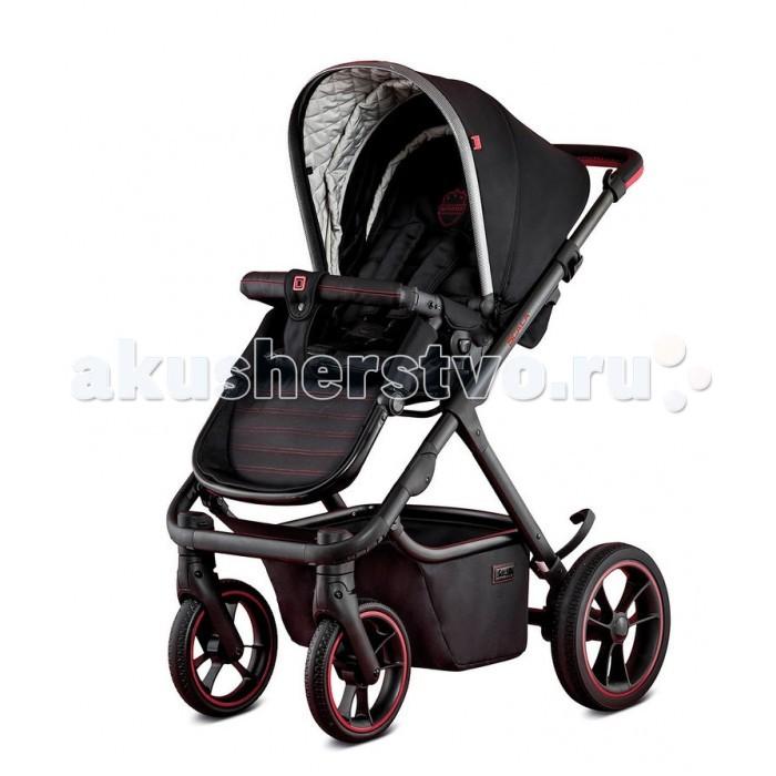 Детские коляски , Коляски 2 в 1 Moon Scala 2 в 1 арт: 441729 -  Коляски 2 в 1