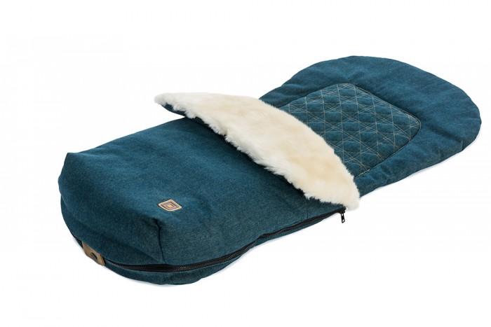 Детская одежда , Демисезонные конверты Moon Муфта для ножек FootMuff арт: 270115 -  Демисезонные конверты