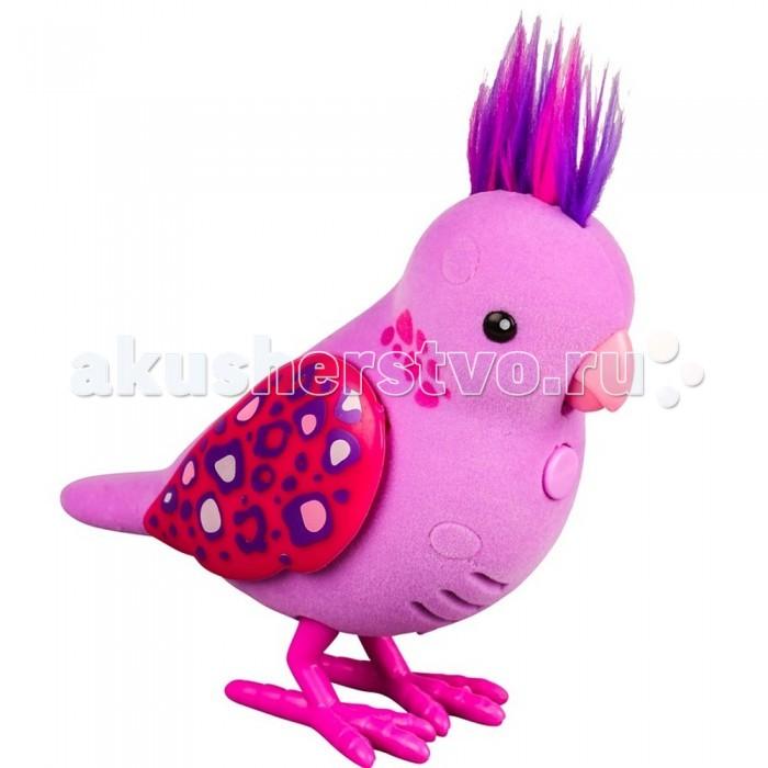 Интерактивные игрушки Little live Pets Птичка пятая серия