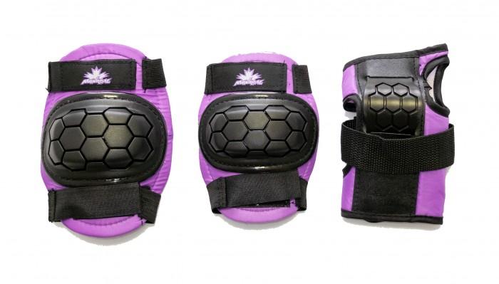 Шлемы и защита MooveFun Комплект защиты PW-306