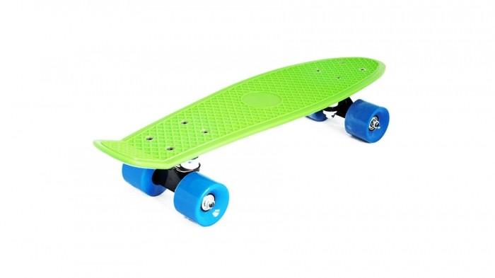 Скейтборды Moove&Fun Скейт пластиковый 22х6-1 скейтборд fish 22х6 abec 7 розовый