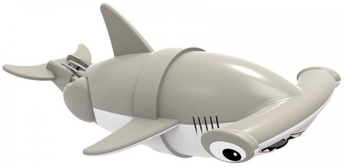 интерактивные игрушки Интерактивные игрушки Море чудес Акула-акробат 12 см