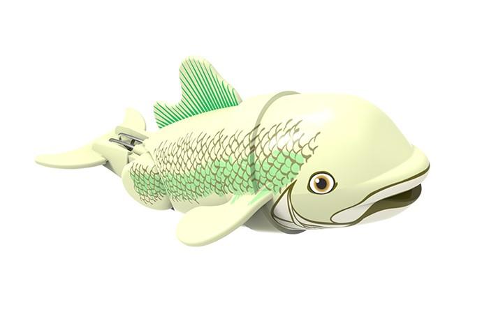 интерактивные игрушки Интерактивные игрушки Море чудес Рыбка-акробат 12 см