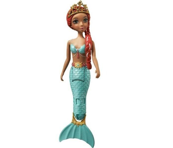 Интерактивные игрушки Море чудес Танцующая русалочка море чудес игровой набор грот русалочки в ассортименте