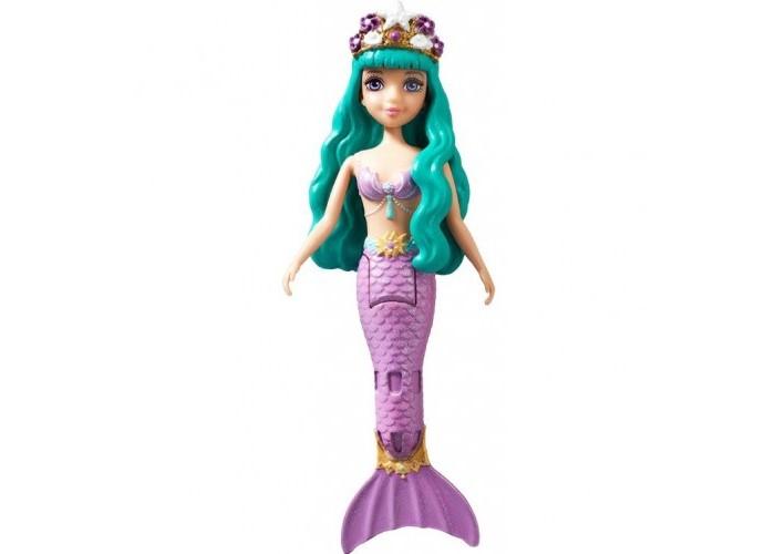 Интерактивные игрушки Море чудес Танцующая русалочка русалочка книжка игрушка