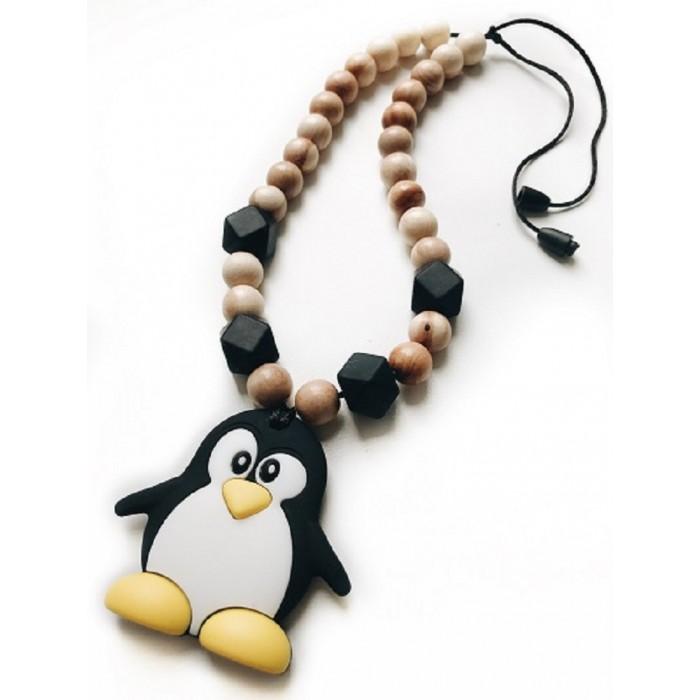 Гигиена и здоровье , Прорезыватели Mosaic Слингобусы Пингвин арт: 455911 -  Прорезыватели