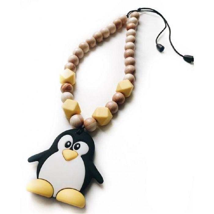 Прорезыватели Mosaic Слингобусы Пингвин, Прорезыватели - артикул:455911
