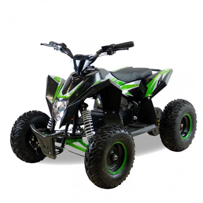 Купить Квадроциклы и миникроссы, Motax Электроквадроцикл Gekkon 1300W