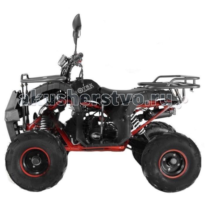 Квадроциклы и миникроссы Motax Квадроцикл бензиновый ATV Grizlik-Lux 125 cc