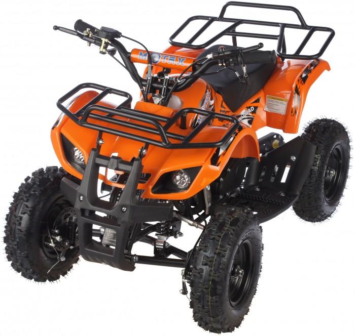 Квадроциклы и миникроссы Motax Квадроцикл бензиновый ATV X-16 50 cc квадроциклы