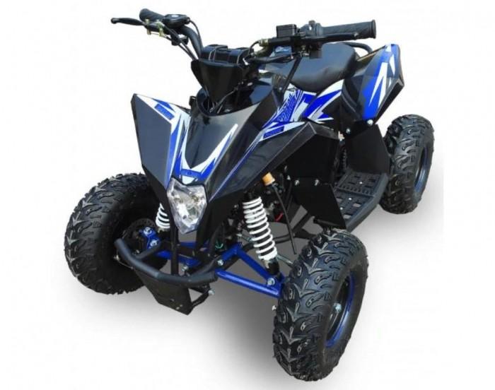 Купить Квадроциклы и миникроссы, Motax Квадроцикл детский бензиновый Gekkon 70cc