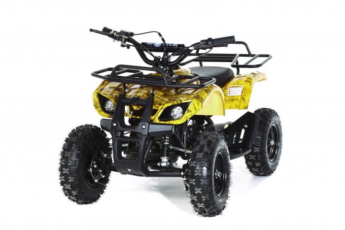 Квадроциклы и миникроссы, Motax Квадроцикл на бензине ATV Mini Grizlik Х-16  - купить со скидкой