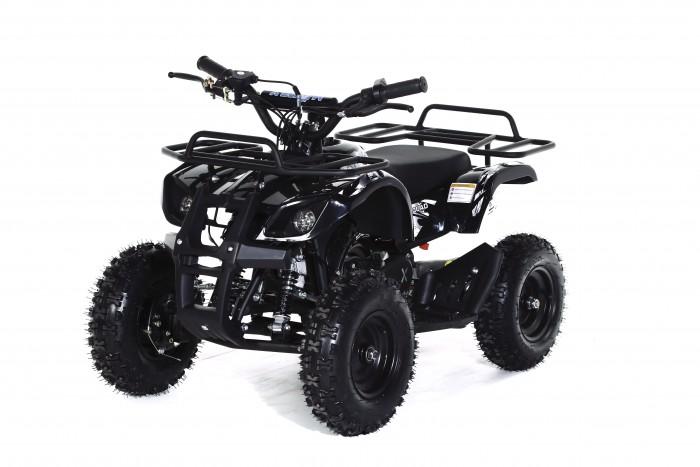 Купить Квадроциклы и миникроссы, Motax Квадроцикл на бензине ATV Mini Grizlik Х-16 с механическим стартером
