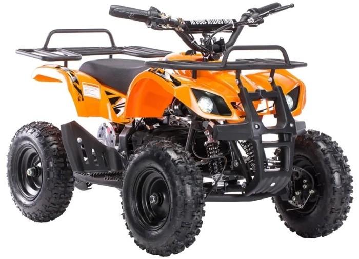Квадроциклы и миникроссы Motax Квадроцикл Mini Grizlik Х-16 1000W