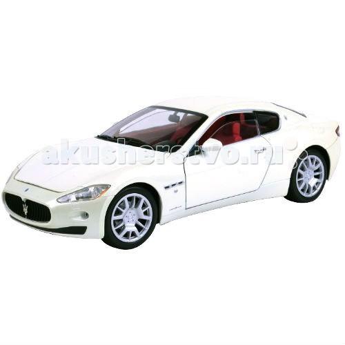 MotorMax Автомобиль 1:18 Maserati Gran Turismo