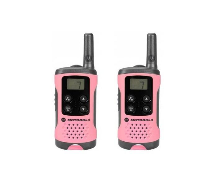 Безопасность ребенка , Рации Motorola TLKR T41 арт: 435269 -  Рации