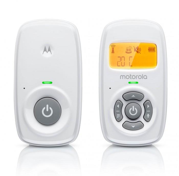 Радионяни Motorola Радионяня MBP24