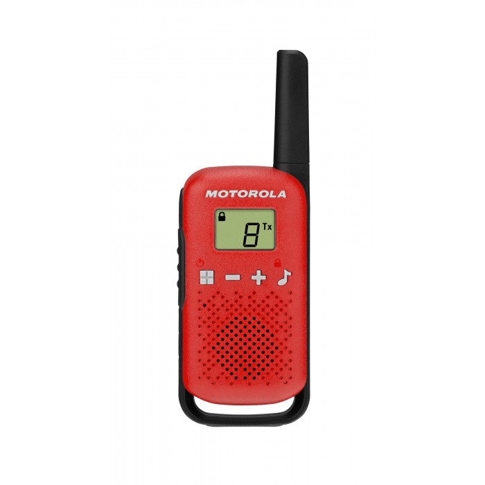 Рации Motorola Talkabout T42 motorola pulse 2 wired black